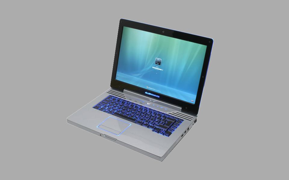 8. Alienware Area 51 M15X – 5.000 USD