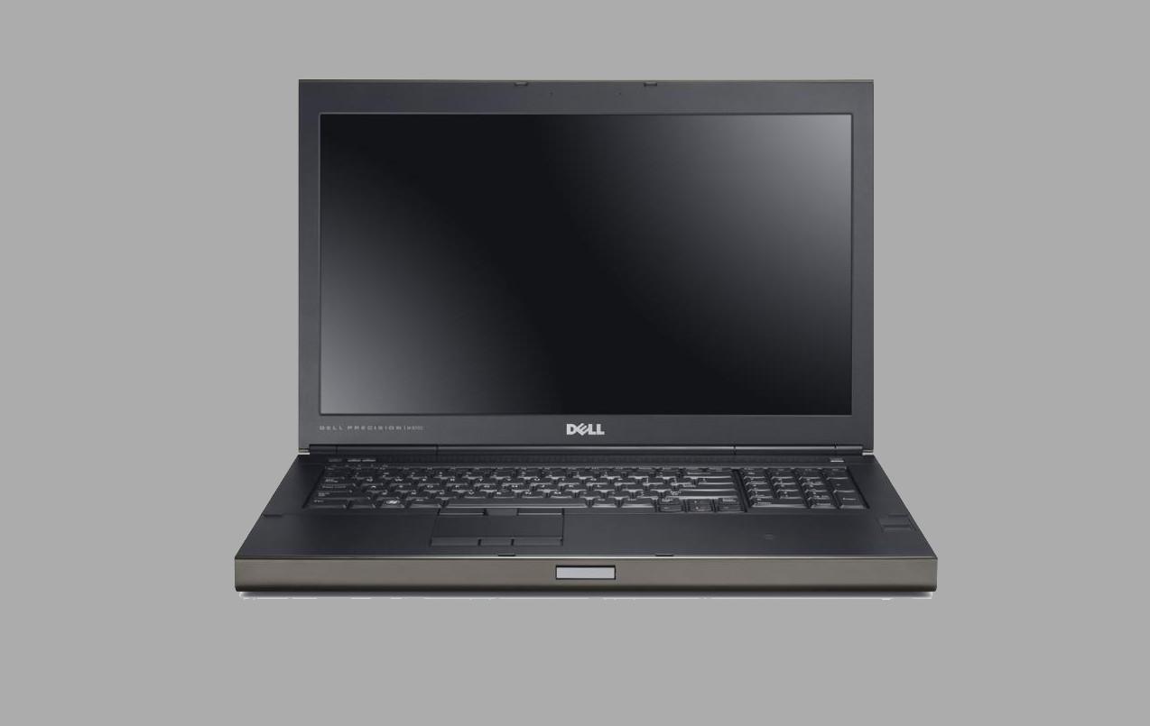 10. Dell M6400 – 3.000 USD
