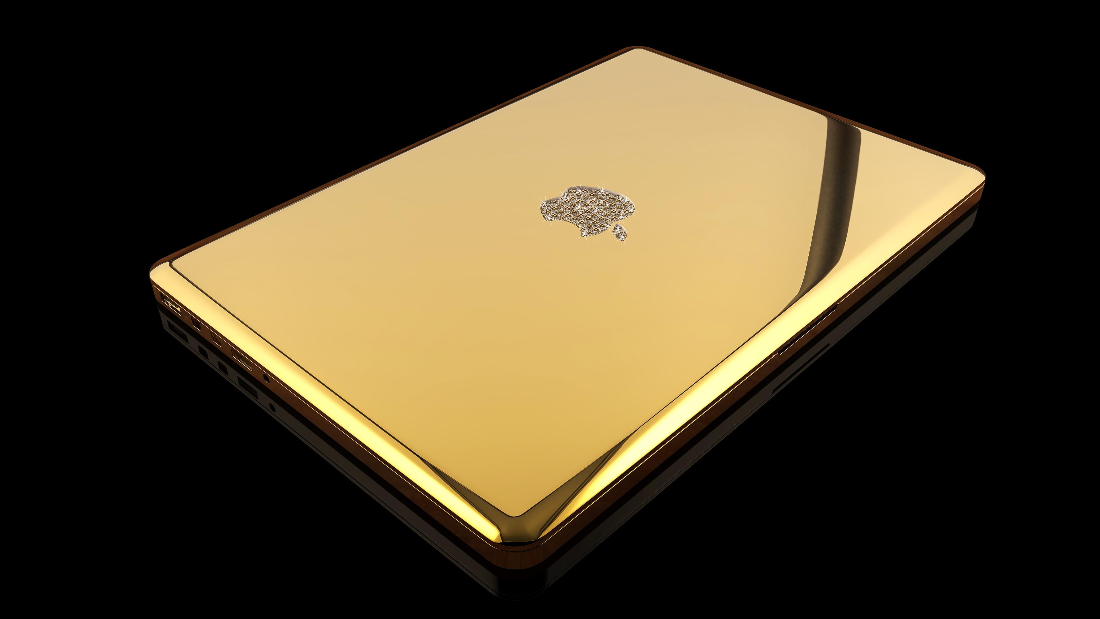 10 chiếc laptop đắt nhất thế giới có thể bạn chưa biết