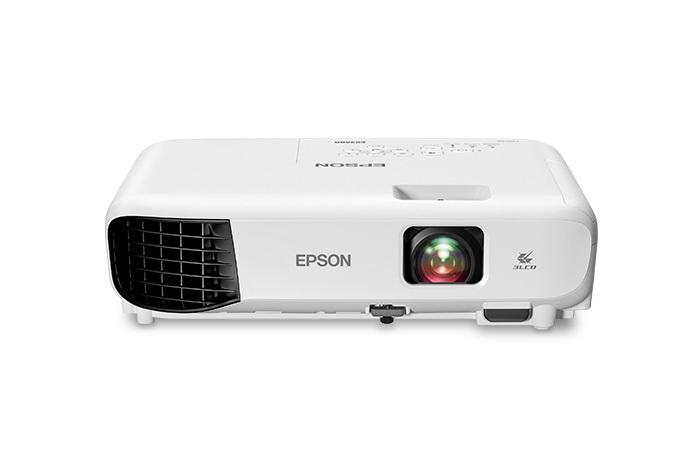 Epson trình làng 3 máy chiếu dành cho công việc và giải trí tại nhà ảnh 3