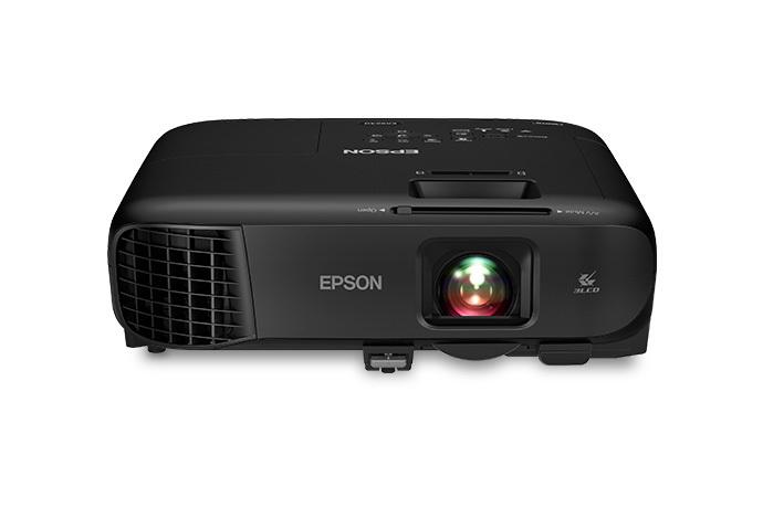Epson trình làng 3 máy chiếu dành cho công việc và giải trí tại nhà ảnh 5