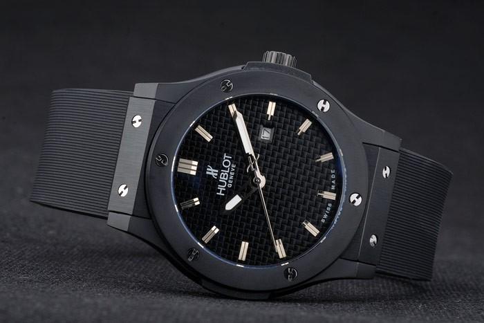 Đồng hồ Hublot đẳng cấp thú chơi đồng hồ cao cấp
