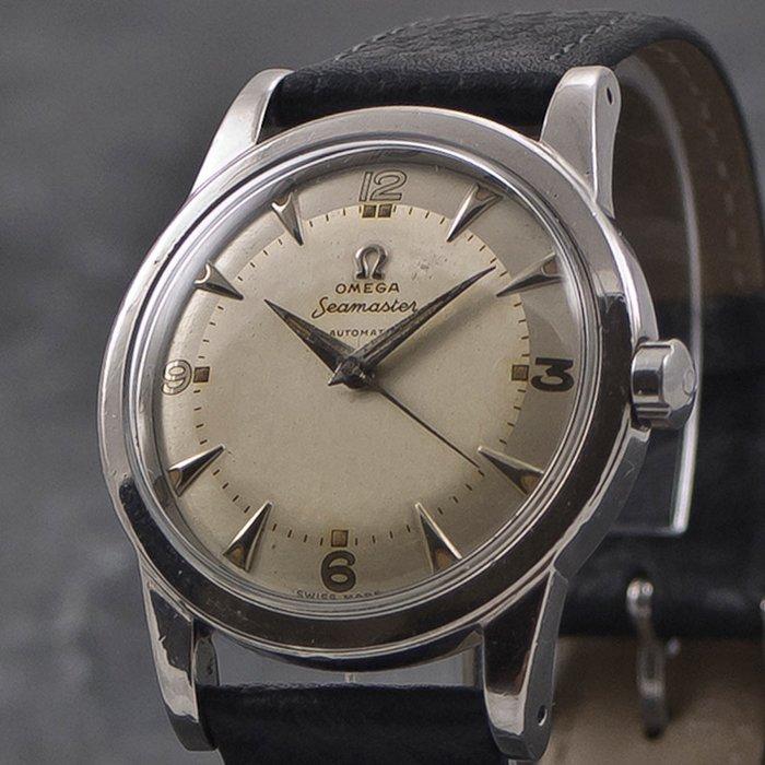 Sự trở lại của đồng hồ lặn - Omega Seamaster 300 Bronze Gold ảnh 8