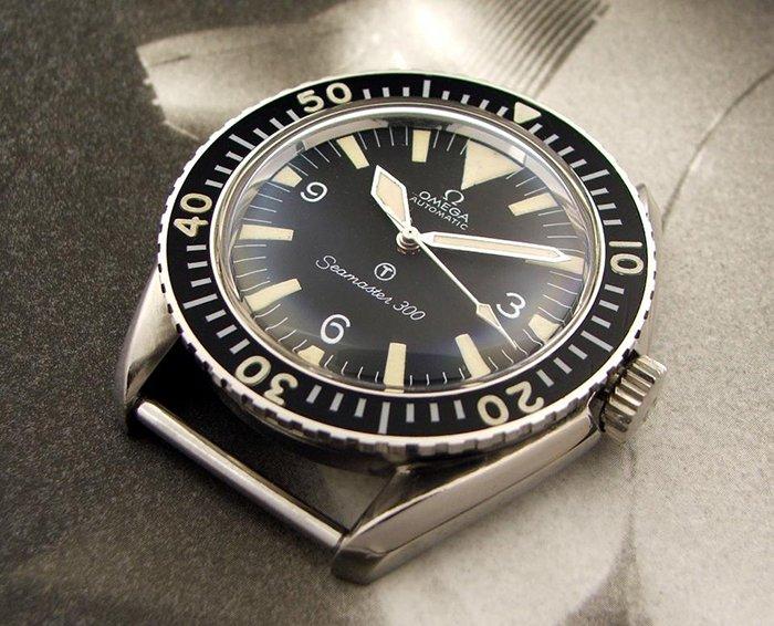 Sự trở lại của đồng hồ lặn - Omega Seamaster 300 Bronze Gold ảnh 9