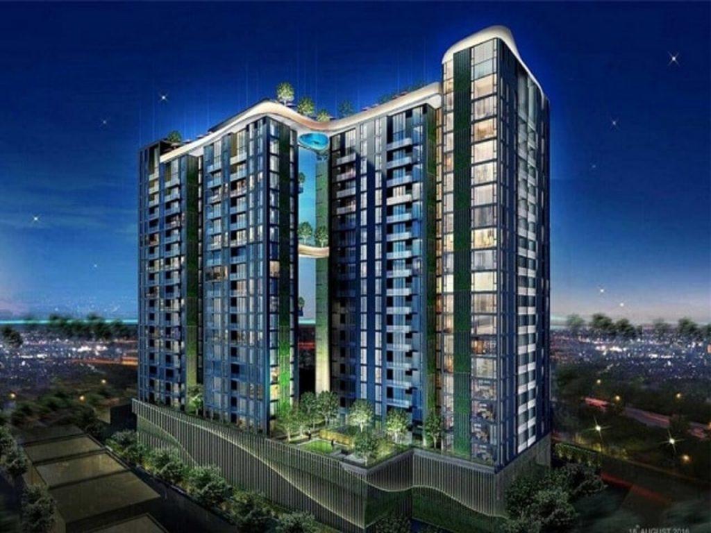 5 dự án chung cư hạng sang tại TP.HCM với mức giá hơn 5 tỷ đồng ảnh 3