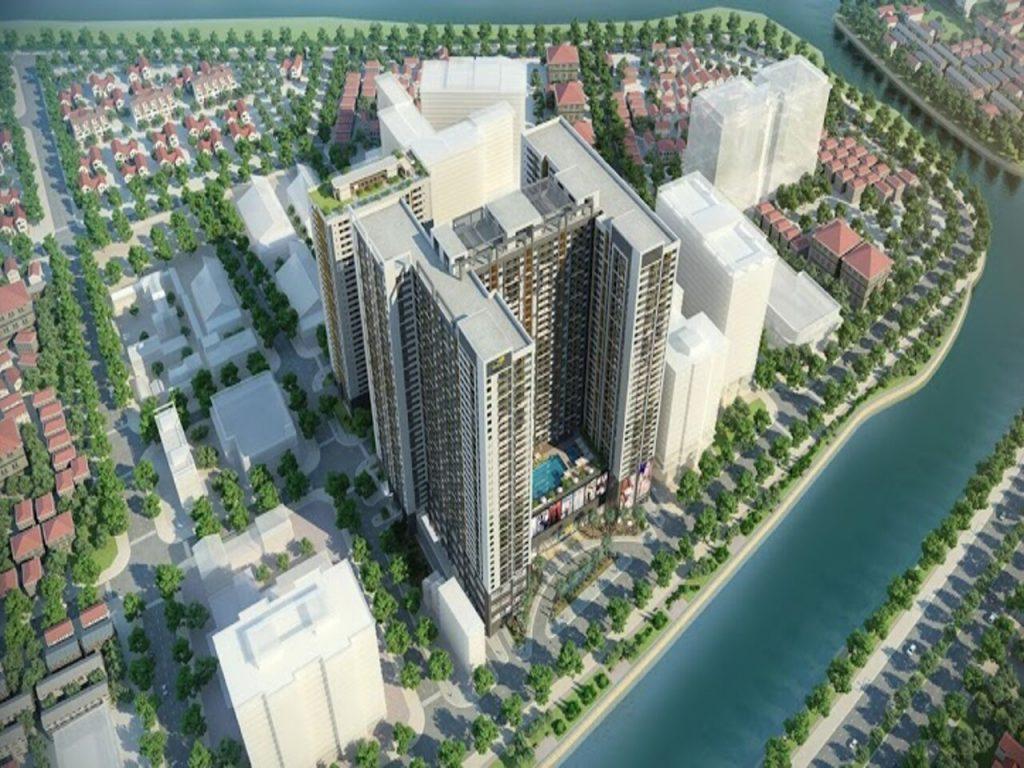 5 dự án chung cư hạng sang tại TP.HCM với mức giá hơn 5 tỷ đồng ảnh 5