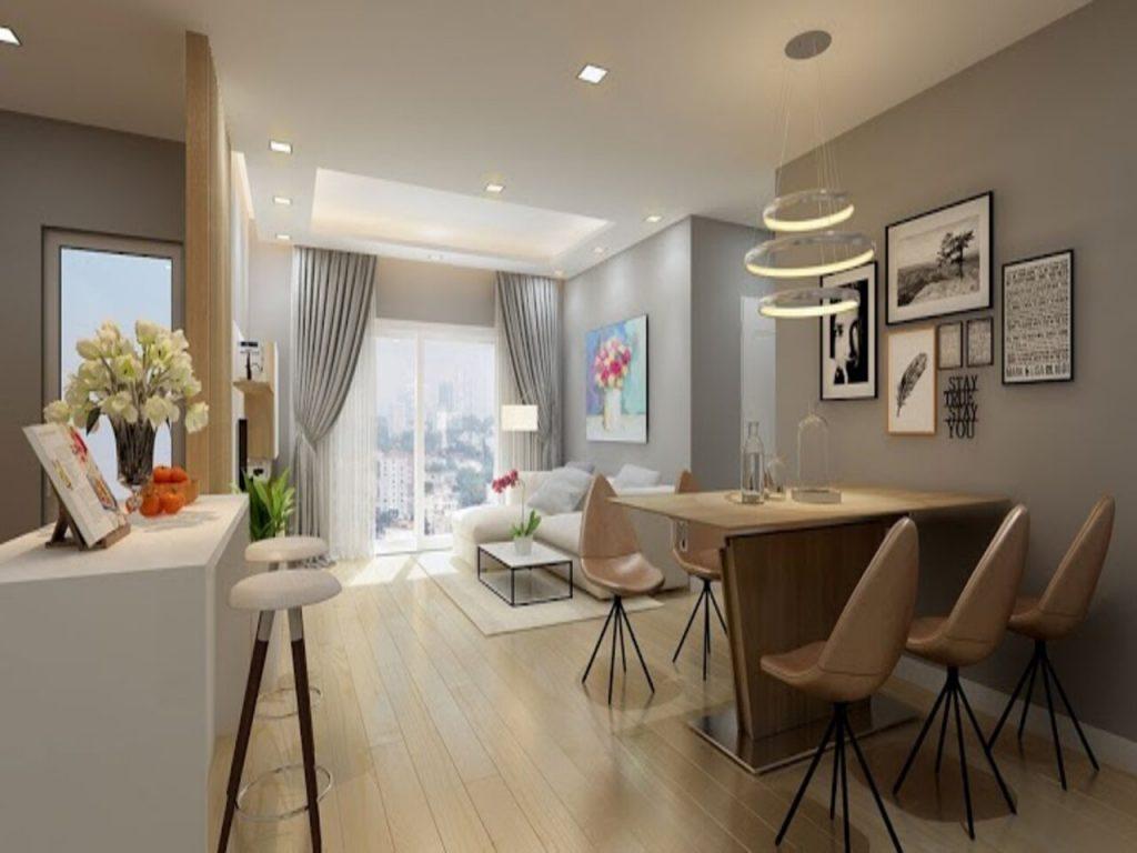 5 dự án chung cư hạng sang tại TP.HCM với mức giá hơn 5 tỷ đồng ảnh 7