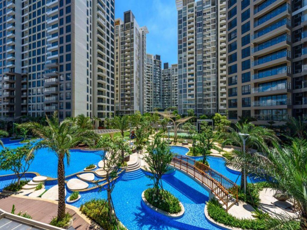 5 dự án chung cư hạng sang tại TP.HCM với mức giá hơn 5 tỷ đồng ảnh 8