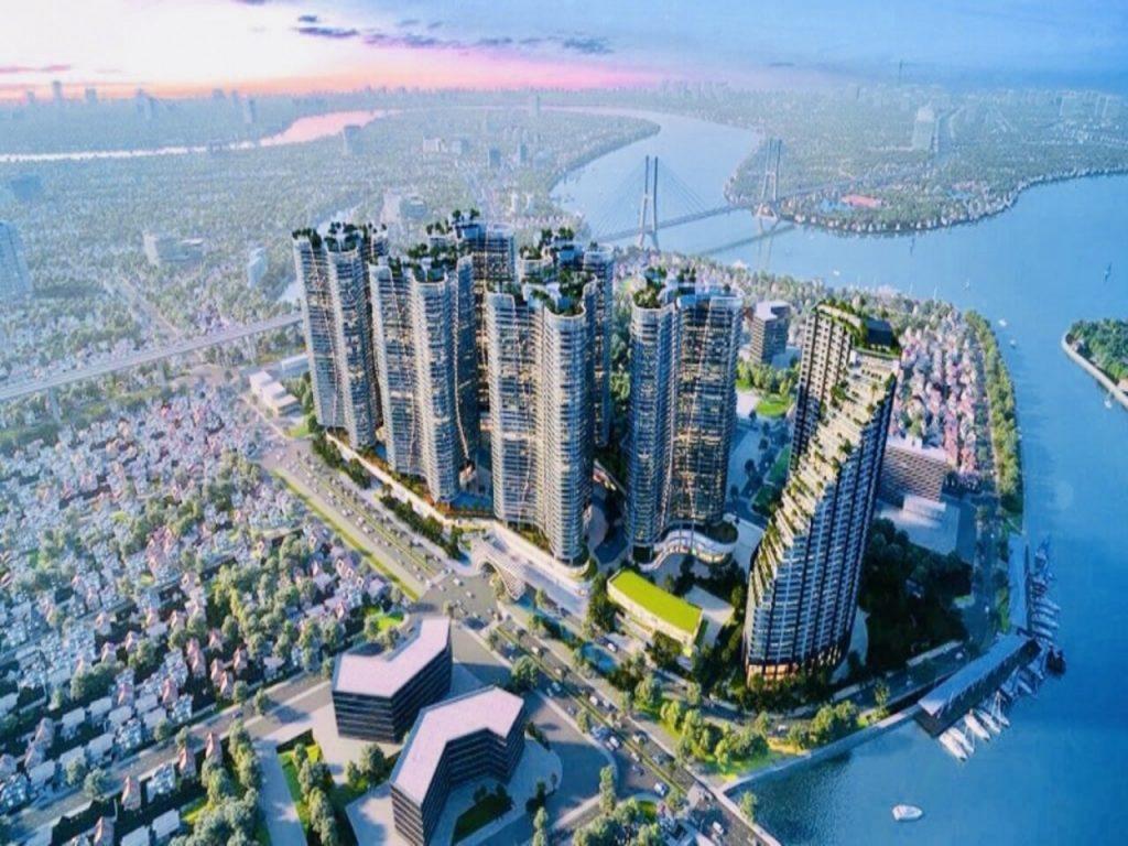 5 dự án chung cư hạng sang tại TP.HCM với mức giá hơn 5 tỷ đồng ảnh 9