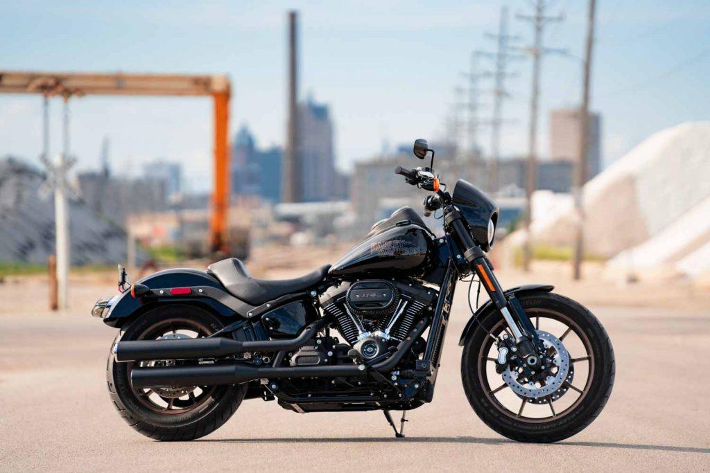 Harley-Davidson Việt Nam giới thiệu 4 mẫu xe mới, giá từ 578 triệu đồng ảnh 2