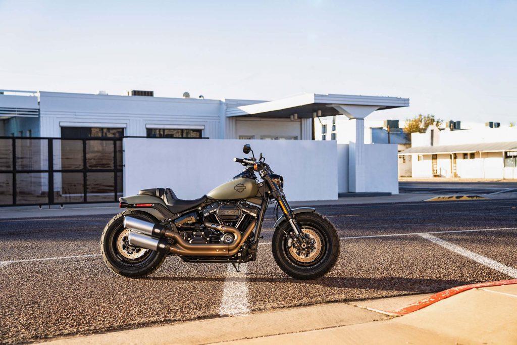 Harley-Davidson Việt Nam giới thiệu 4 mẫu xe mới, giá từ 578 triệu đồng ảnh 4