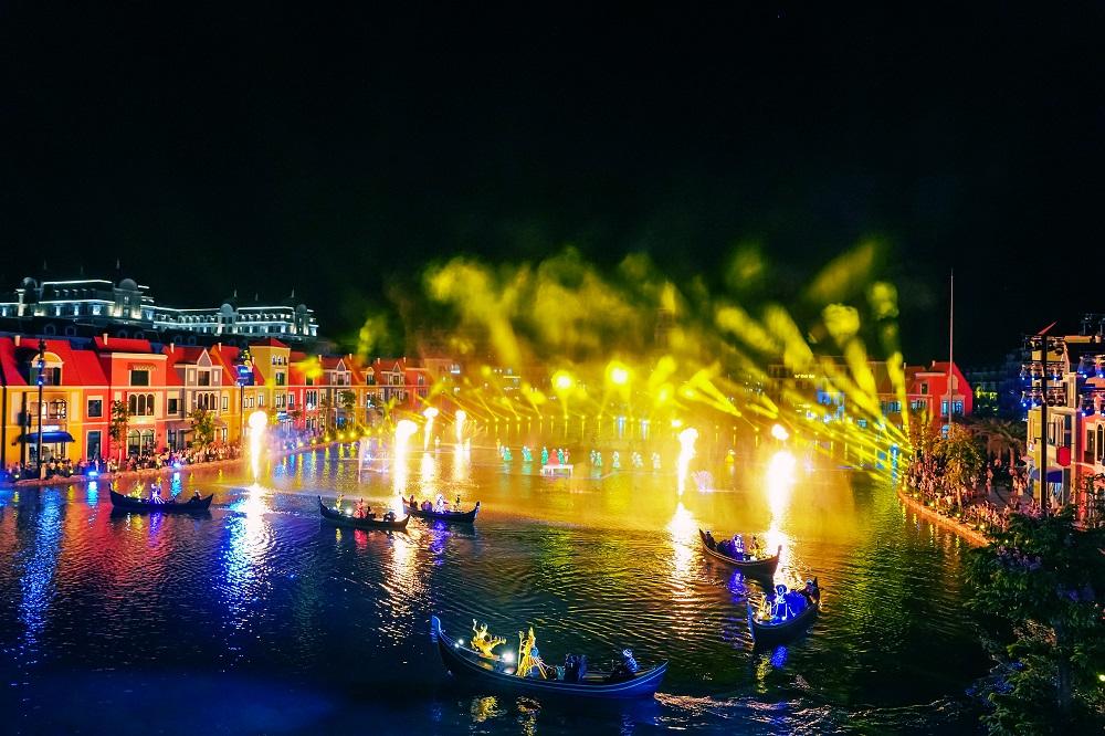 Phú Quốc United Center - Siêu quần thể nghỉ dưỡng, giải trí hàng đầu Đông Nam Á ảnh 10