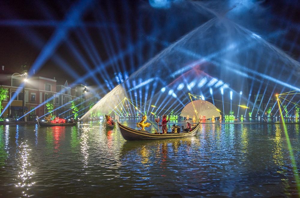 Phú Quốc United Center - Siêu quần thể nghỉ dưỡng, giải trí hàng đầu Đông Nam Á ảnh 8
