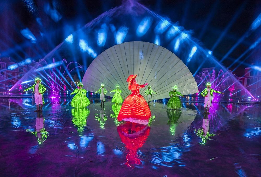 Phú Quốc United Center - Siêu quần thể nghỉ dưỡng, giải trí hàng đầu Đông Nam Á ảnh 9