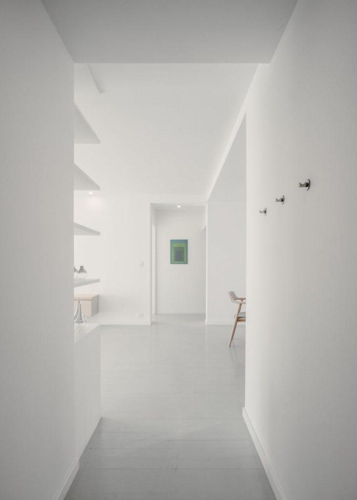 Y Home - Ngôi nhà theo phong cách thiết kế tối giản ảnh 1