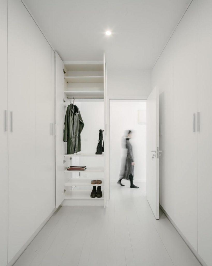 Y Home - Ngôi nhà theo phong cách thiết kế tối giản ảnh 6
