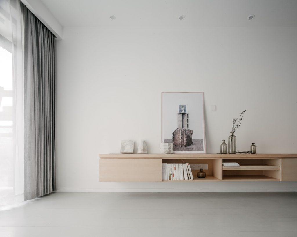 Y Home - Ngôi nhà theo phong cách thiết kế tối giản ảnh 8