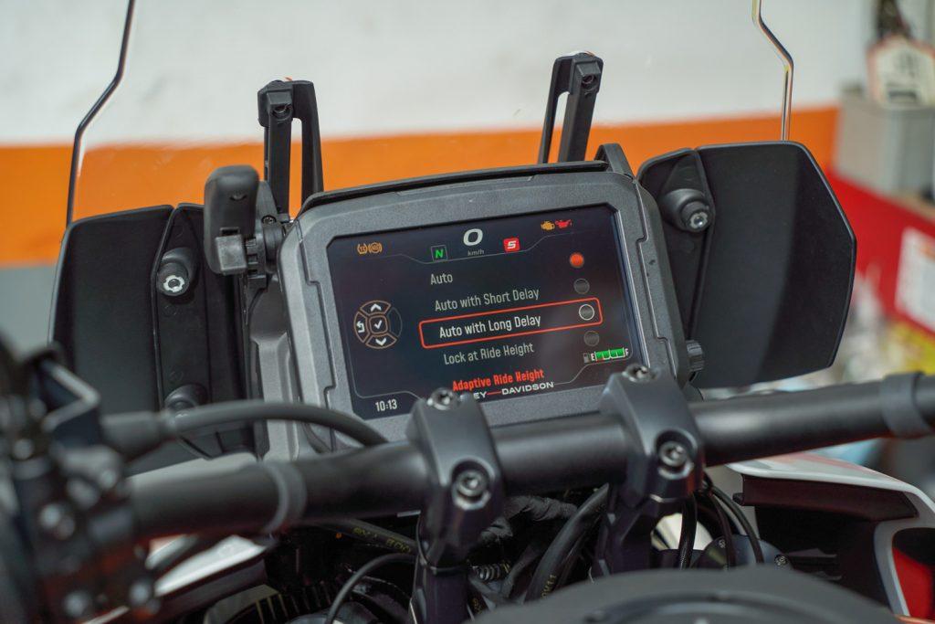 Harley-Davidson Pan America 1250 - tân binh khuấy động phân khúc Adventure tại Việt Nam ảnh 1