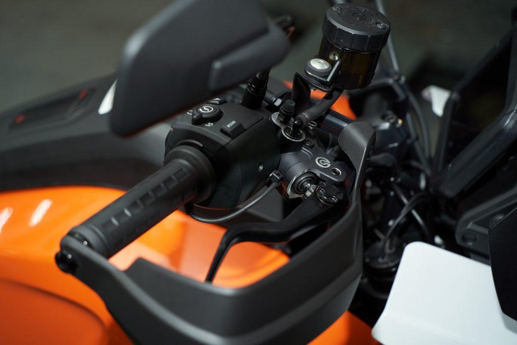 Harley-Davidson Pan America 1250 đã có hơn 20 đơn đặt hàng tại Việt Nam ảnh 4