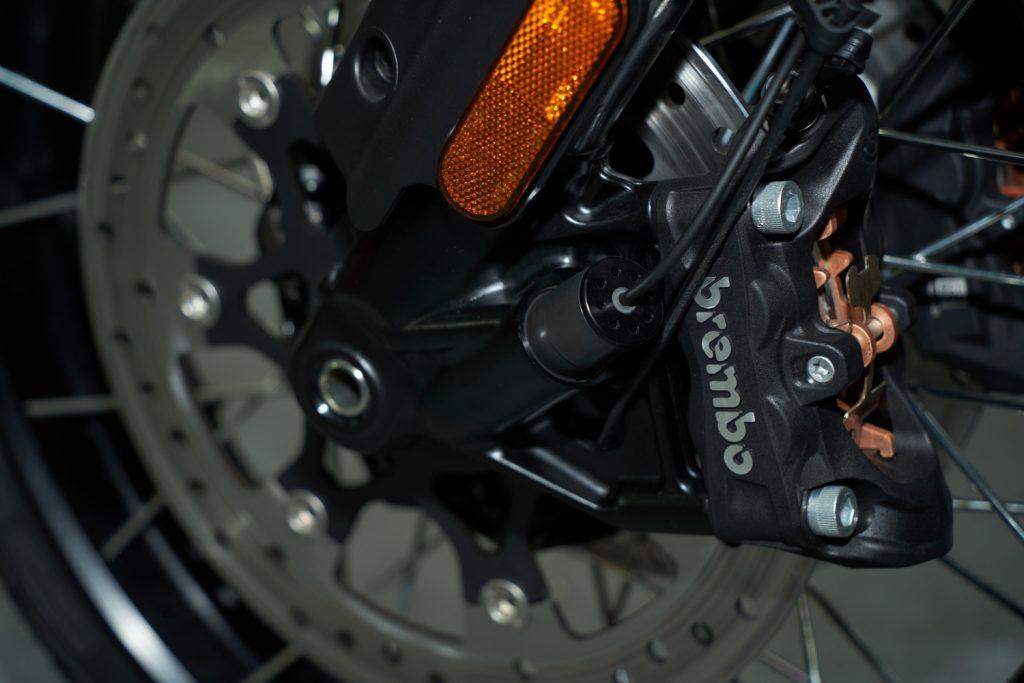 Harley-Davidson Pan America 1250 đã có hơn 20 đơn đặt hàng tại Việt Nam ảnh 9