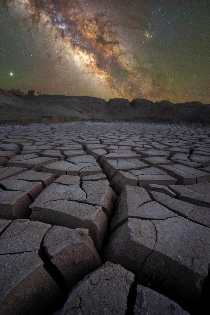Những bức ảnh chụp dải Milky Way ấn tượng nhất ảnh 10