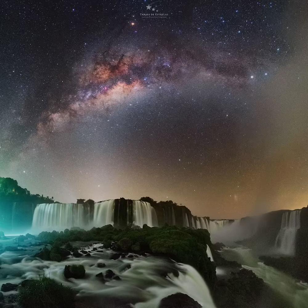 Những bức ảnh chụp dải Milky Way ấn tượng nhất ảnh 4