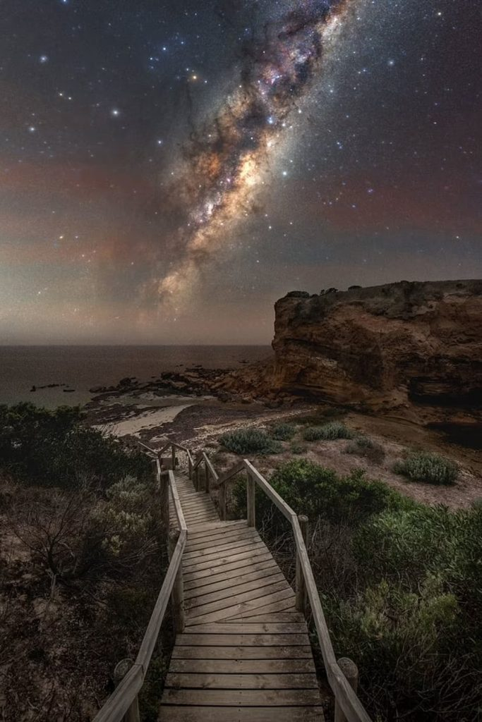 Những bức ảnh chụp dải Milky Way ấn tượng nhất ảnh 5