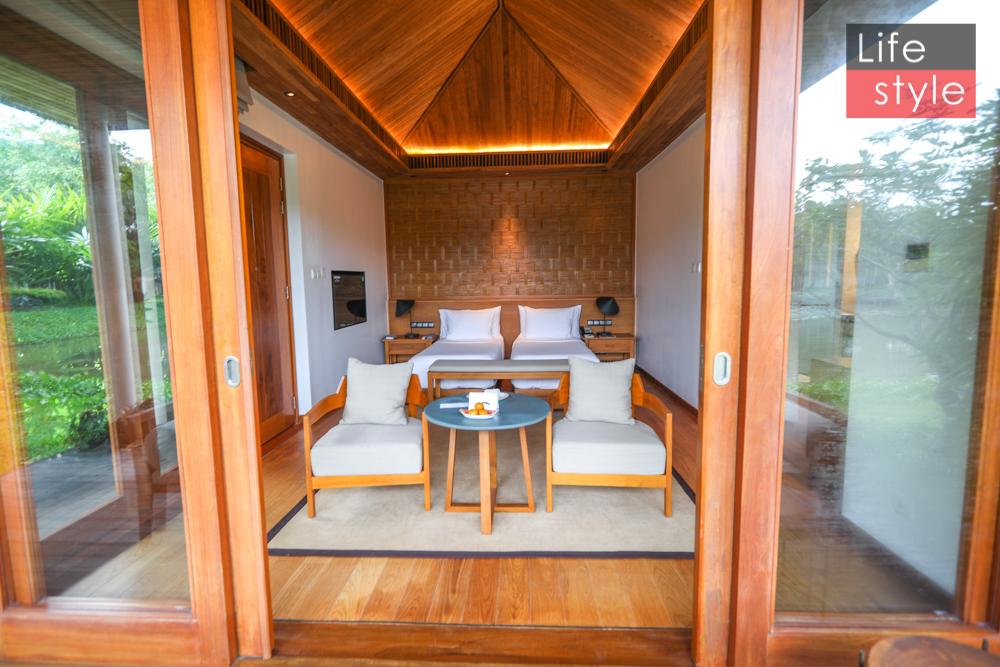 Trải nghiệm 2 ngày 1 đêm Azerai Cần Thơ - Resort nghỉ dưỡng của các sao Việt ảnh 18