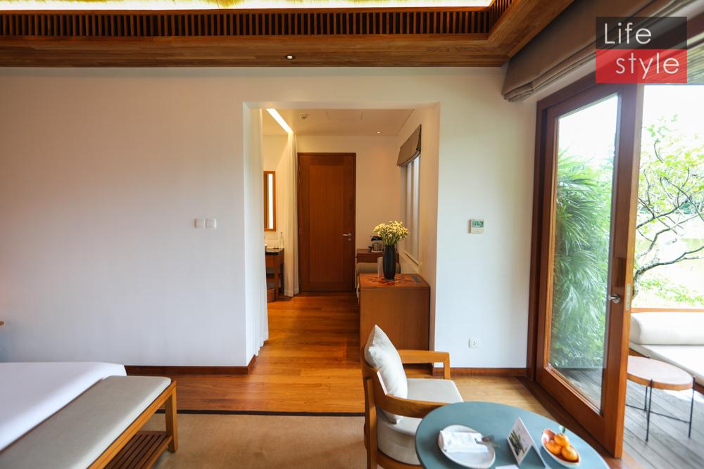 Trải nghiệm 2 ngày 1 đêm Azerai Cần Thơ - Resort nghỉ dưỡng của các sao Việt ảnh 19