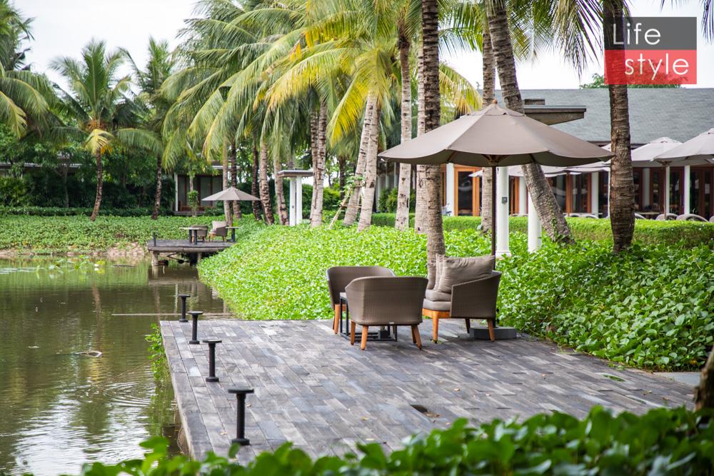 Trải nghiệm 2 ngày 1 đêm Azerai Cần Thơ - Resort nghỉ dưỡng của các sao Việt ảnh 28