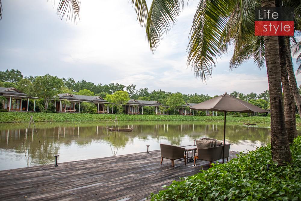 Trải nghiệm 2 ngày 1 đêm Azerai Cần Thơ - Resort nghỉ dưỡng của các sao Việt ảnh 26