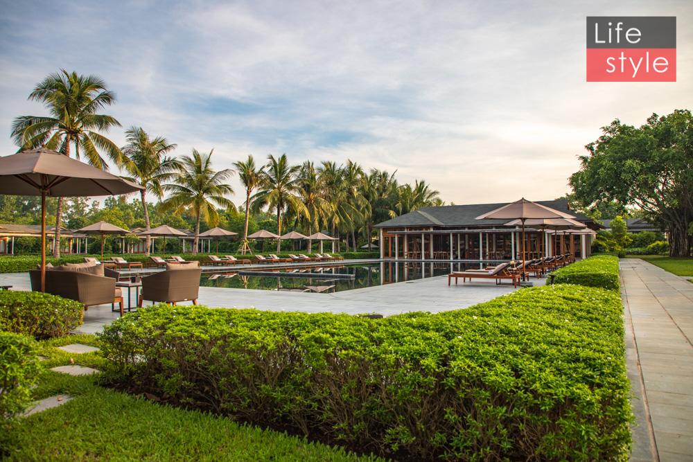 Trải nghiệm 2 ngày 1 đêm Azerai Cần Thơ - Resort nghỉ dưỡng của các sao Việt ảnh 34