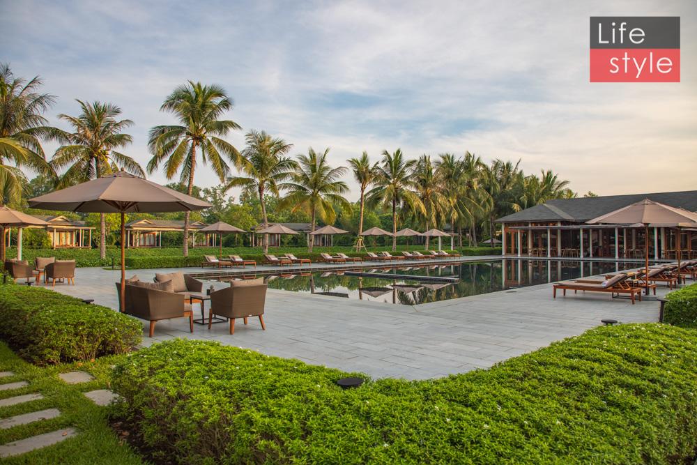 Trải nghiệm 2 ngày 1 đêm Azerai Cần Thơ - Resort nghỉ dưỡng của các sao Việt ảnh 35