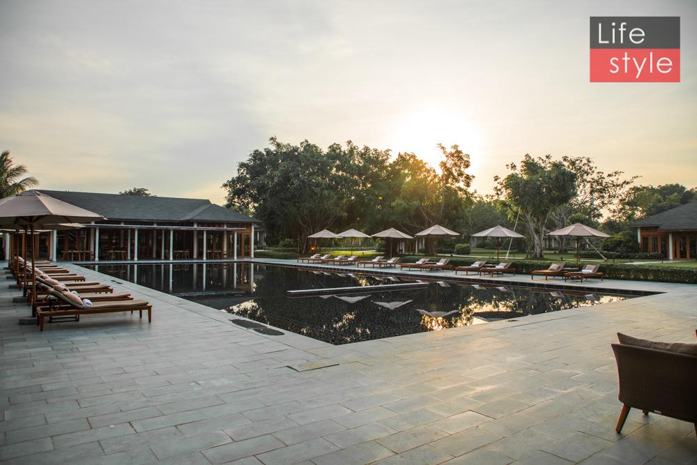 Trải nghiệm 2 ngày 1 đêm Azerai Cần Thơ - Resort nghỉ dưỡng của các sao Việt ảnh 37