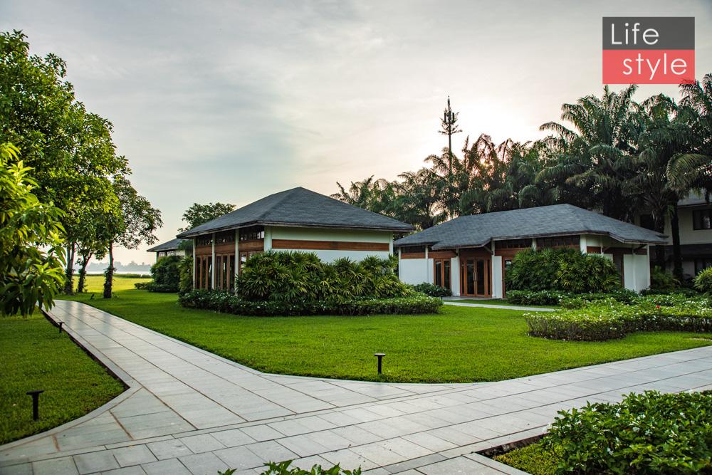 Trải nghiệm 2 ngày 1 đêm Azerai Cần Thơ - Resort nghỉ dưỡng của các sao Việt ảnh 41