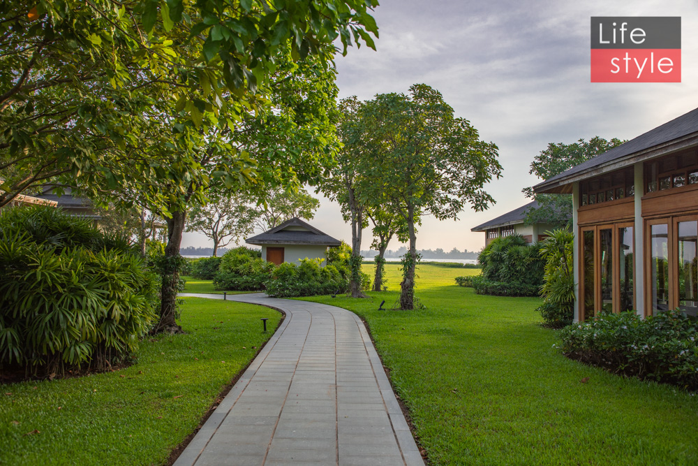 Trải nghiệm 2 ngày 1 đêm Azerai Cần Thơ - Resort nghỉ dưỡng của các sao Việt ảnh 42