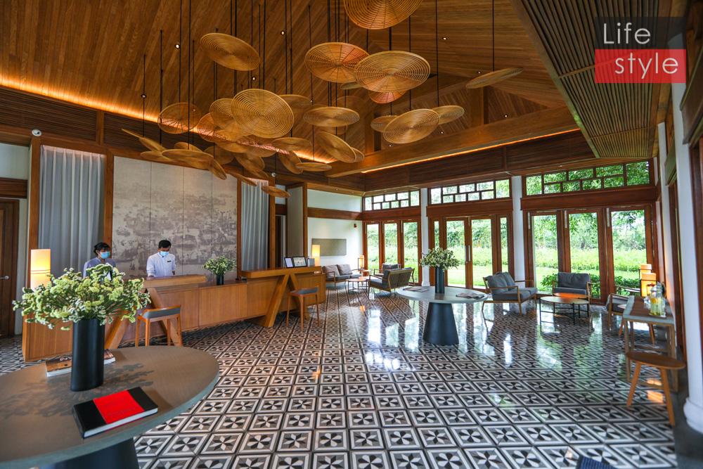 Trải nghiệm 2 ngày 1 đêm Azerai Cần Thơ - Resort nghỉ dưỡng của các sao Việt ảnh 6