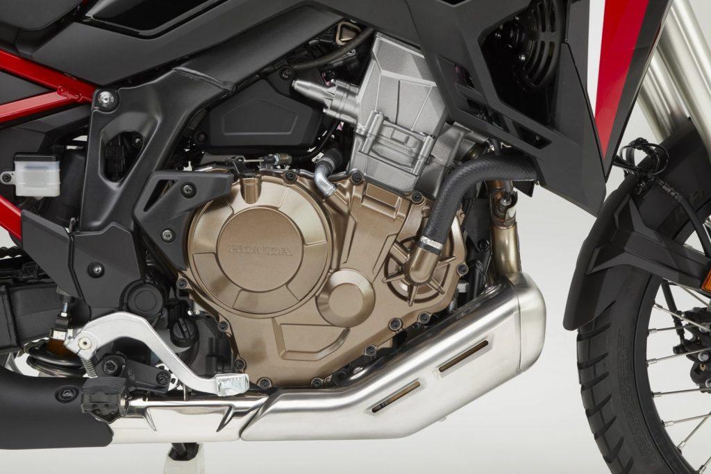 Honda Africa Twin 2021 ra mắt thị trường việt giá từ 590 triệu đồng ảnh 7