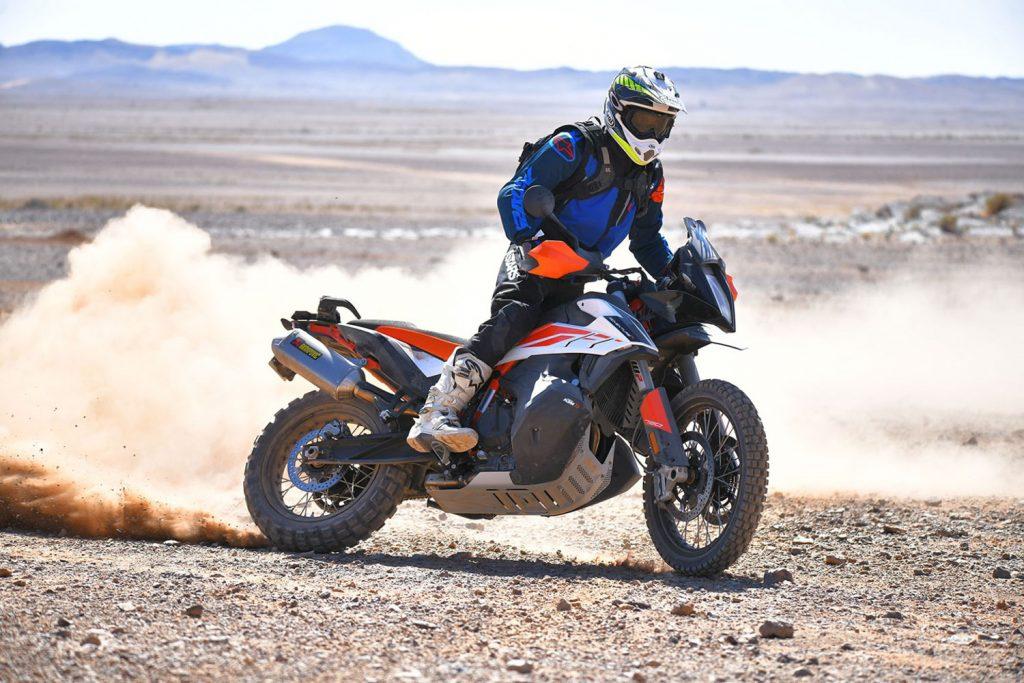 KTM Việt Nam về tay nhà phân phối Harley-Davidson, Triumph ảnh 5