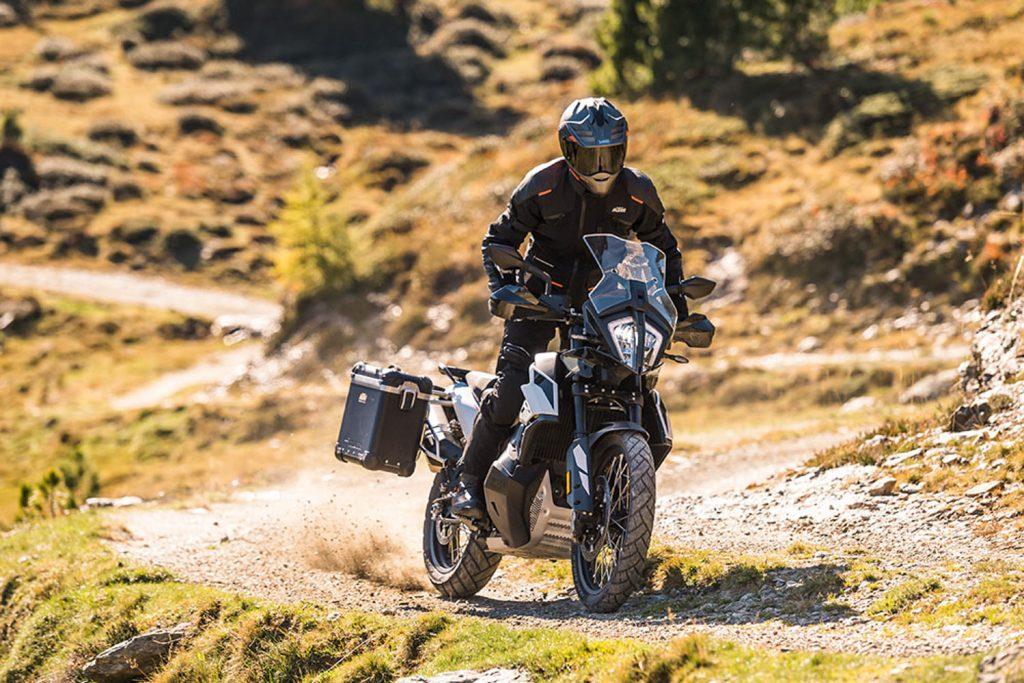 KTM Việt Nam về tay nhà phân phối Harley-Davidson, Triumph ảnh 6