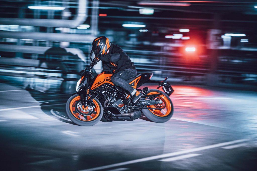 KTM Việt Nam về tay nhà phân phối Harley-Davidson, Triumph ảnh 8