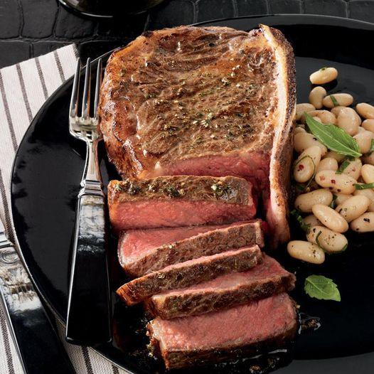 Lý do khiến thịt bò ủ khổ trở thành món ăn ưa thích của giới thượng lưu ảnh 3