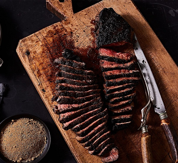 Lý do khiến thịt bò ủ khổ trở thành món ăn ưa thích của giới thượng lưu ảnh 5