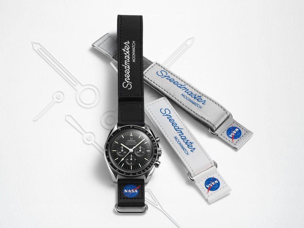Tại sao Jeff Bezos đeo chiếc đồng hồ Omega Speedmaster Moonwatch khi bay vào vũ trụ ảnh 1
