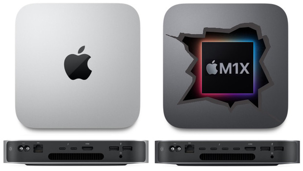 Khi nào Apple công bố thế hệ mới của dòng Mac trong năm nay ảnh 2